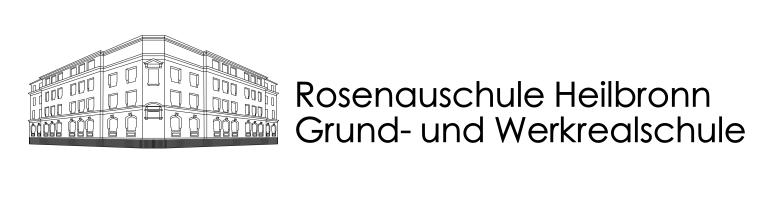 Rosenauschule Grund- und Werkrealschule in Heilbronn